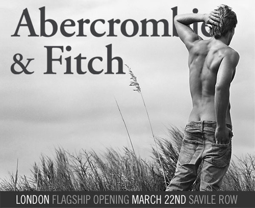 Fitch And Abercrombie Zürich